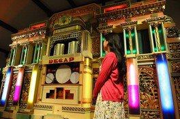 特別展「世界最大級のダンス・オルガンで聴く久石譲」<中止となりました>