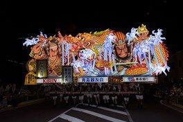 【2020年中止】青森ねぶた祭