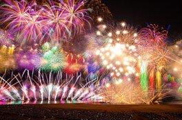 【2020年中止】ぎおん柏崎まつり 海の大花火大会