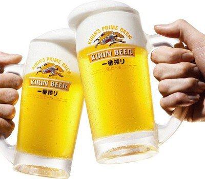 キリンビールのビール教室