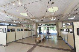 花の文化園写真コンテスト作品展
