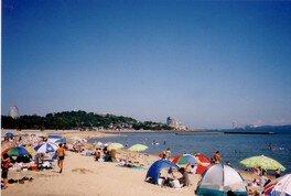 【海水浴】赤穂唐船サンビーチ<中止となりました>