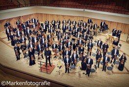 ミヒャエル・ザンデルリンク指揮 ドレスデン・フィルハーモニー管弦楽団
