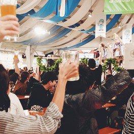 仙台オクトーバーフェスト2019