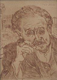 ポスト印象派を代表する画家ゴッホ。世界中で人気の高い画家の一人だ