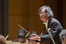 大阪フィルハーモニー交響楽団 3大交響曲の夕べ(30回記念)