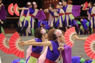 バサラ祭り