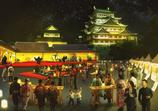 NAGOYA MEETS NEW HISTORY 名古屋城夜会 by1→10