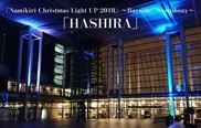 Namikiri Christmas Light UP 2018