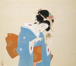 水野美術館コレクション展 日本画の美