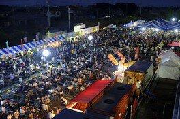東庄ポーク&ビア夏祭り