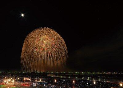 【2020年開催なし】長岡まつり大花火大会