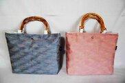 木村博多織手織り専門工房展
