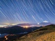箱根 駒ヶ岳ロープウェー「星空天体観測&夜景ナイトツアー」2018