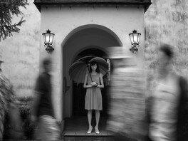 森英夫写真展「残像残心」