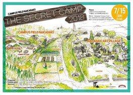 THE SECRET CAMP