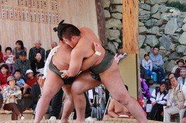 第24回少年相撲宮崎県大会