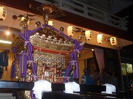 大神山例大祭