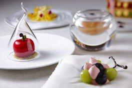 Iro-casane Dessert Course