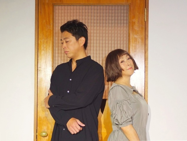 やのとあがつま(矢野顕子&上妻宏光)Tour 2021