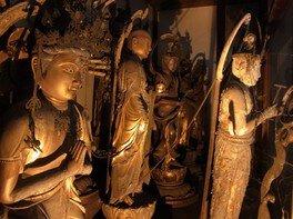 「阿弥陀二十五菩薩堂」特別公開