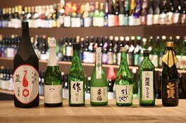SAKE COMPETITION 2018 授賞パーティー