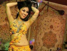 The SHOW~ダンスで巡るアラビアの世界~