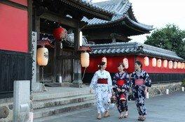 寺町とうろう祭り