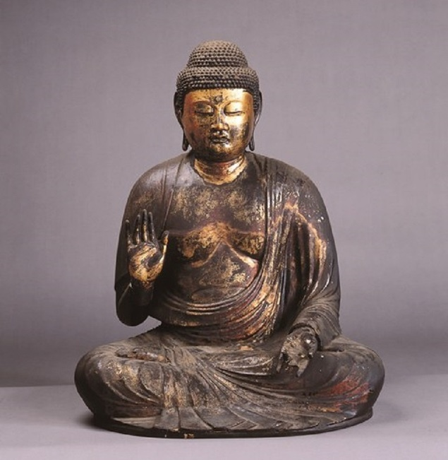 日本遺産関連テーマ展「仏教美術ことはじめ お釈迦さまの美術」