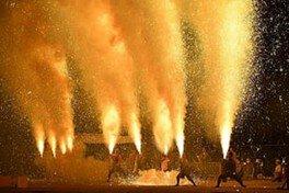 第24回炎の祭典 ~炎の舞~