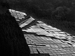 芦谷淳写真展「NEW ENERGYSCAPES」
