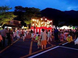 第3回養老公園盆踊り大会