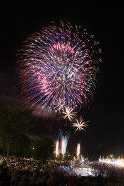 【2020年中止】みっきぃ夏まつり2020花火大会