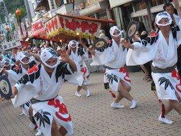 吉田町夏祭り<中止となりました>