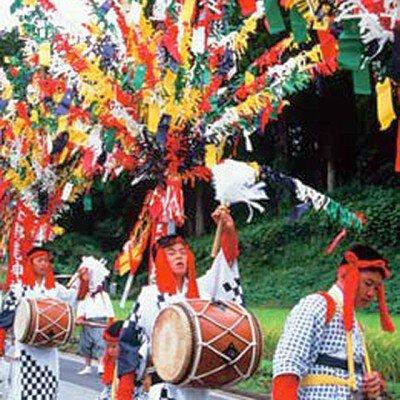 椿原祭典・八匹原祭典・うめ秋大祭