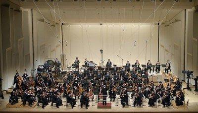 NHK交響楽団演奏会 鳥取公演