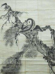 中国と日本のまなざし-狩野派による模写絵画展