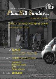PlumHill Sunday Vol.8