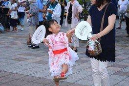 姫路市林田町 ふれあい夏祭り<中止となりました>