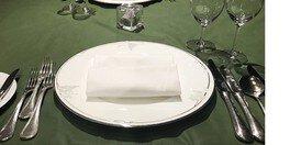 「家族で学ぶテーブルマナー」講習会