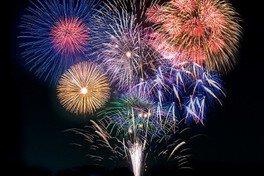 【2020年開催なし】Y・フェスタ追浜 追浜海の花火大会