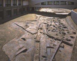 古代遺跡のひみつ