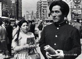 昭和名画上映会「江東シネマプラザ:私が棄てた女」