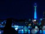 願いの塔 横浜マリンタワー