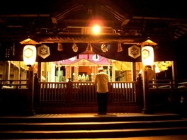 武内神社大祭