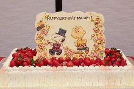 SNOOPY Special Birthday Party!