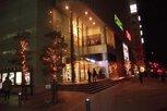 新宿三丁目イーストビルイルミネーション