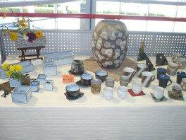 紫紅窯作陶展