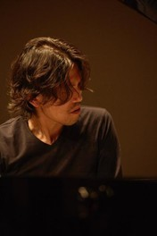「午後ライブ」石井彰ピアノソロ
