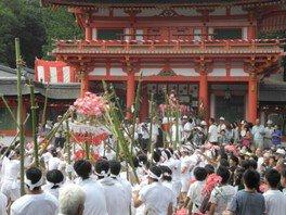 大原祇園祭<中止となりました>